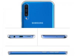 کاور ژله ای مولان کانو مناسب برای گوشی موبایل سامسونگ A50