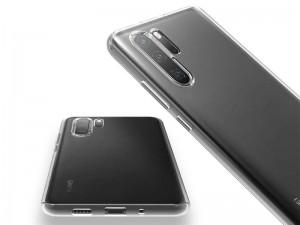 کاور ژله ای مولان کانو مناسب برای گوشی موبایل هوآوی P30 Pro