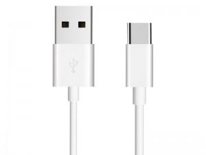 کابل اورجینال USB به Type-C هوآوی مدل AP71