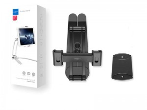 پایه نگهدارنده رومیزی و رو دیواری تبلت و گوشی موبایل راک مدل Universal Adjustable Desktop Stand