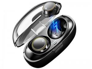هندزفری بلوتوث جویروم مدل JR-T05 TWS Wireless Earbuds