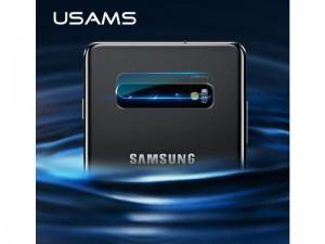 محافظ لنز دوربین یوسمز مدل Camera Lens Glass Film مناسب برای سامسونگ S10