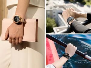 ساعت هوشمند سامسونگ مدل Galaxy Watch 42mm