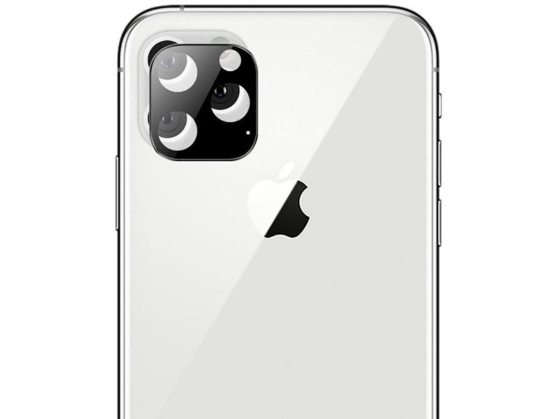 محافظ لنز دوربین کوتچی iPhone 11 Pro/11 Pro Max