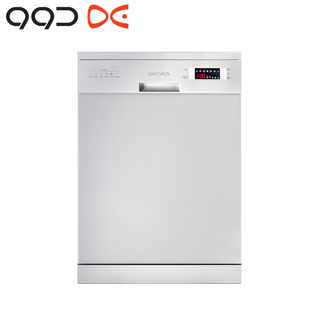 ماشین ظرفشویی دوو مدل DW 2560
