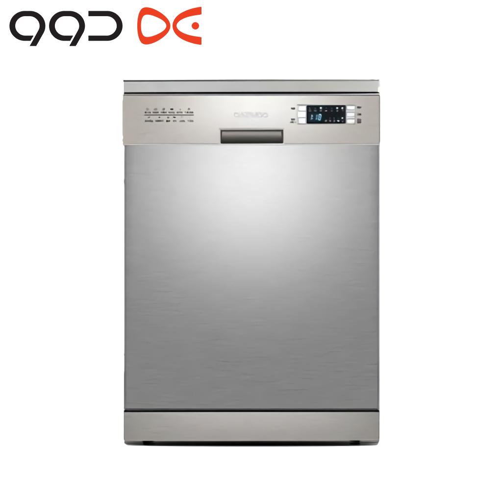 ماشین ظرفشویی دوو مدل DW 2562