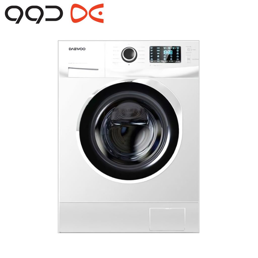 ماشین لباسشویی 8 کیلو دوو مدل DWK 8240