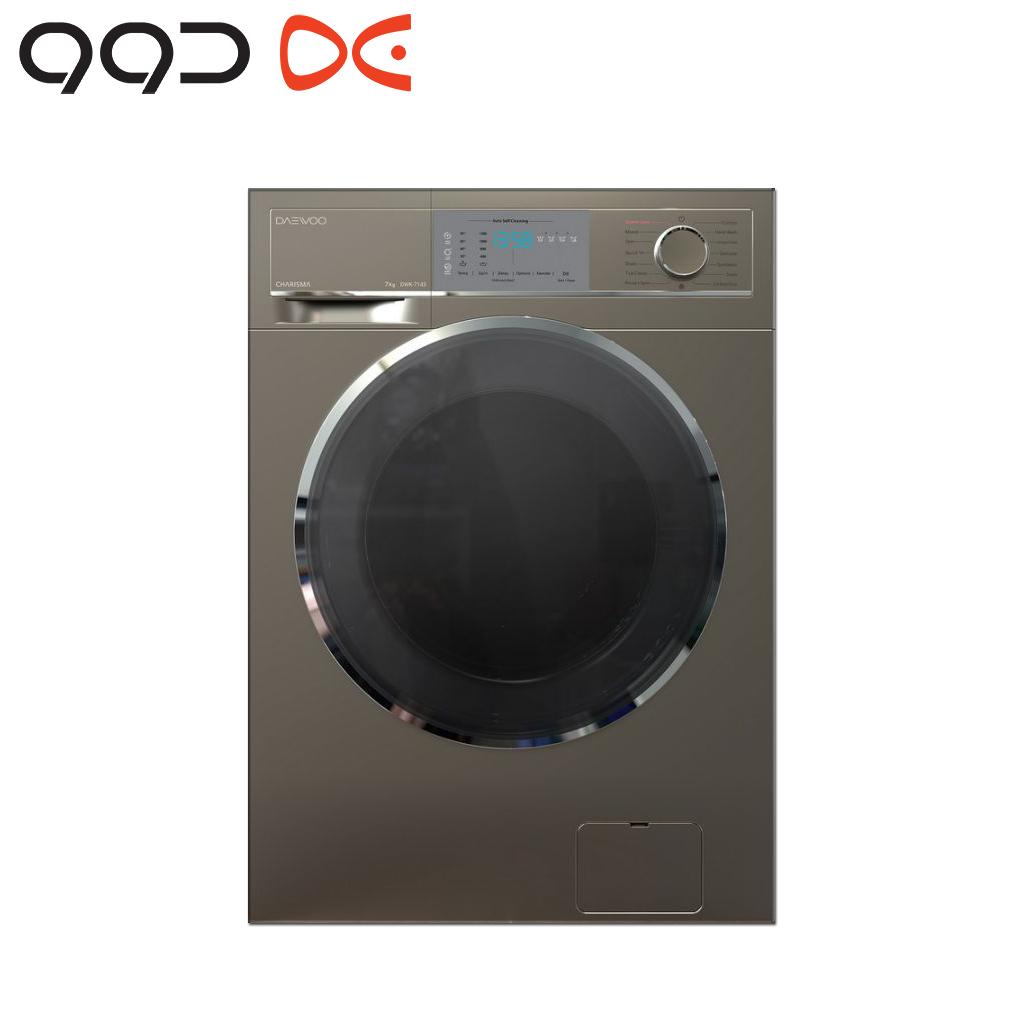 ماشین لباسشویی 7 کیلو دوو مدل DWK 7103