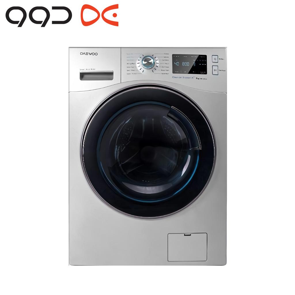ماشین لباسشویی 8 کیلو دوو مدل DWK 8543 V