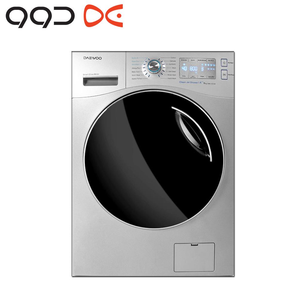 ماشین لباسشویی 9 کیلو دوو مدل DWK 9543 V
