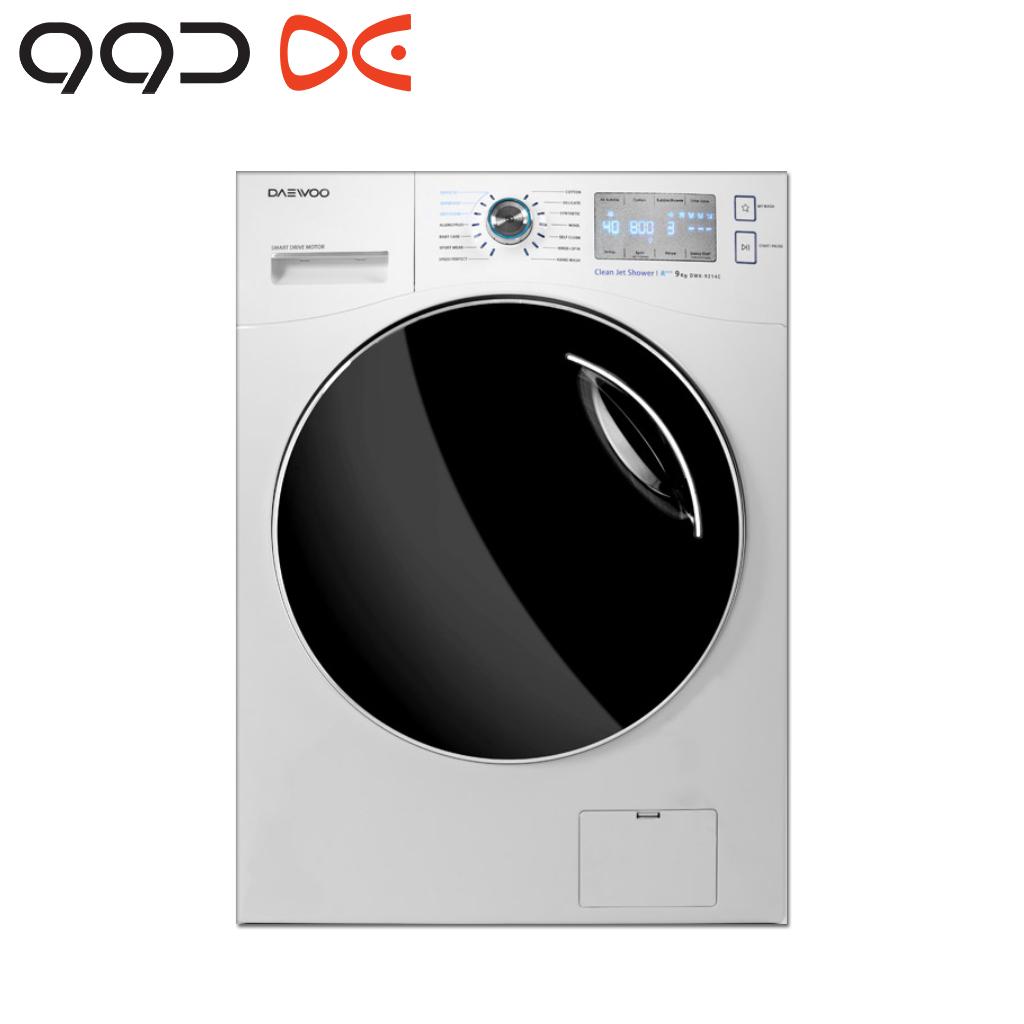 ماشین لباسشویی 9 کیلو دوو مدل DWK 9540 V