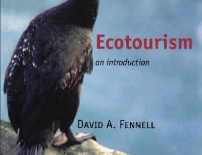 Ecotourism, An introduction