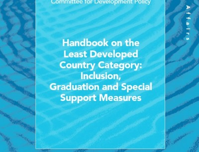 Handbook on the Least Developed Country Category