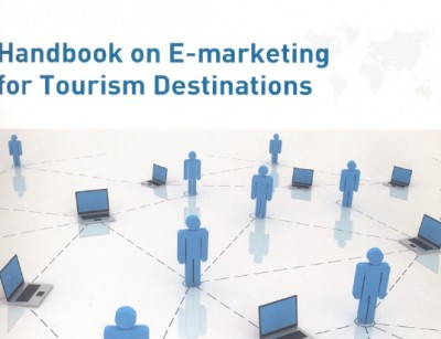 Handbook E-marketing for Tourism Destinations