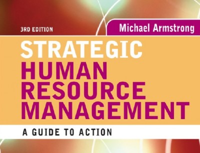 STRATEGIC HUMAN  ESOURCE MANAGEMENT