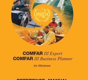 آموزش نرم افزار ارزیابی اقتصادی پروژه کامفار 3 به بان انگلیسی