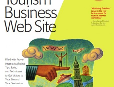 101 Ways to Promote Your Tourism Business Websites