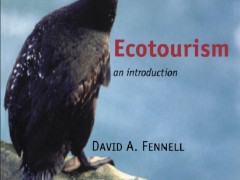 Ecotourism, An introduction