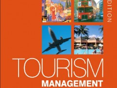 Tourism Management - Managing for Change