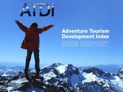 adventure tourism development index