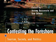 Tourism, Society, and Politics