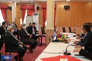 جامعه حرفهای هتلداران استان فارس تشکیل شد