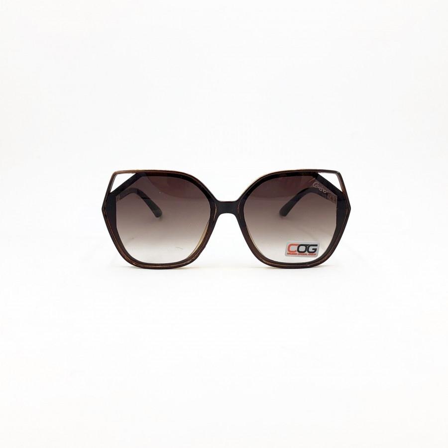 عینک آفتابی مدل Cru-BRN