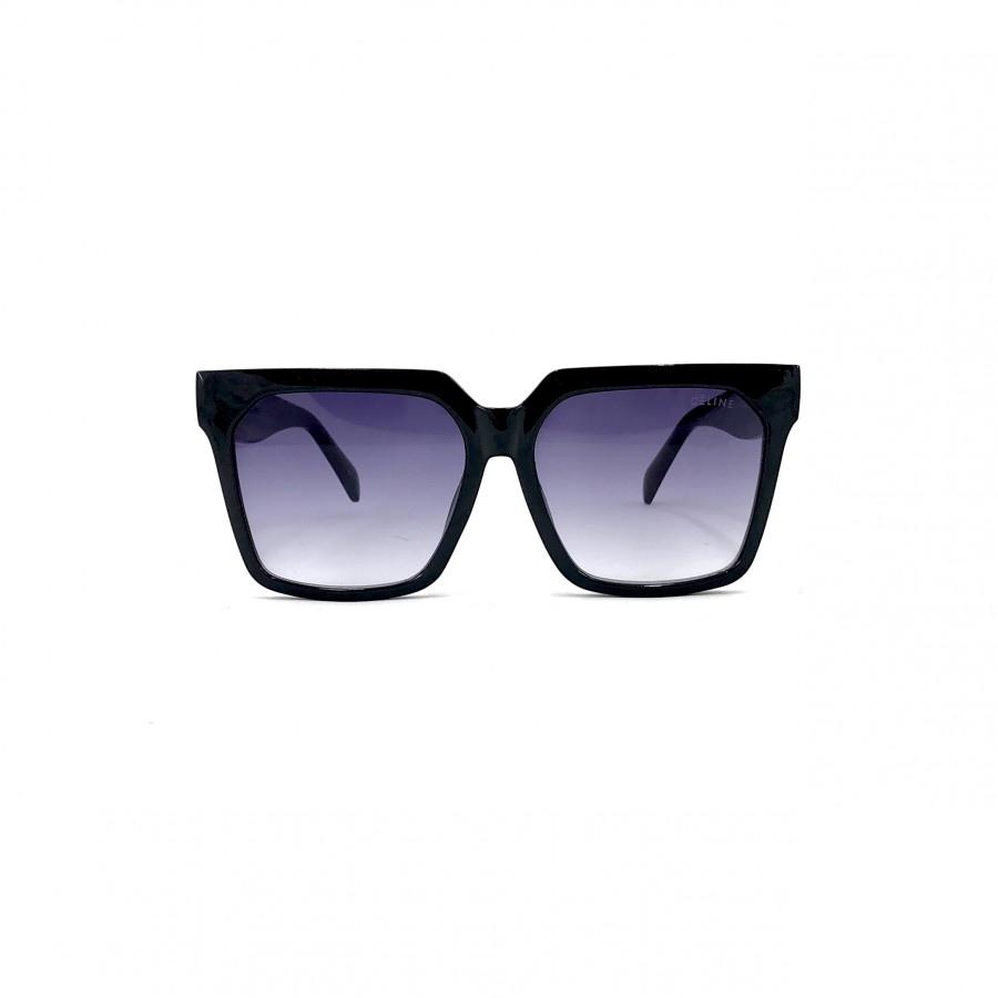 عینک آفتابی مدل Cel-squ-BLC