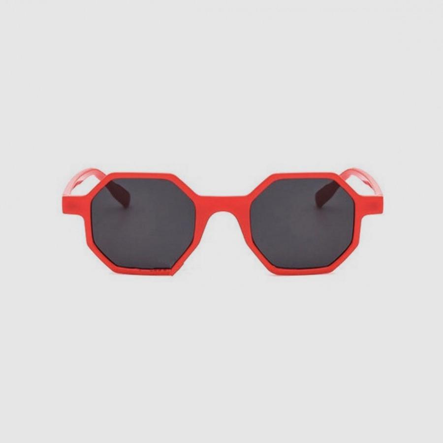 عینک آفتابی مدل Oct-Red