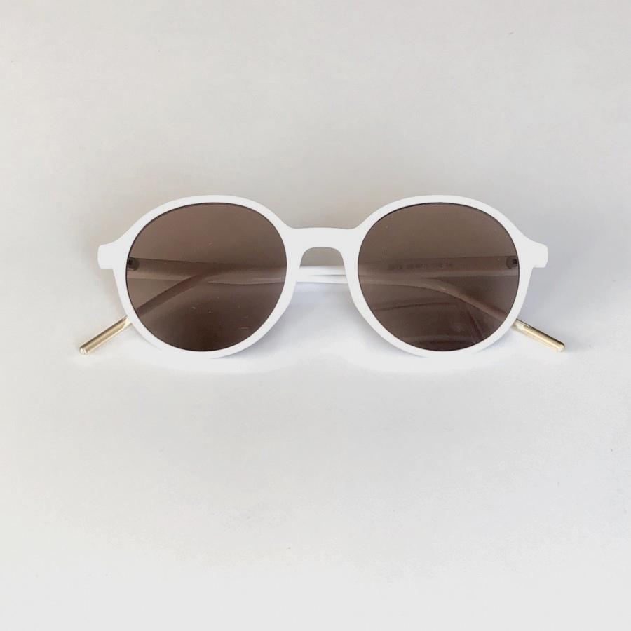 عینک آفتابی مدل Gmc-3324-Wht