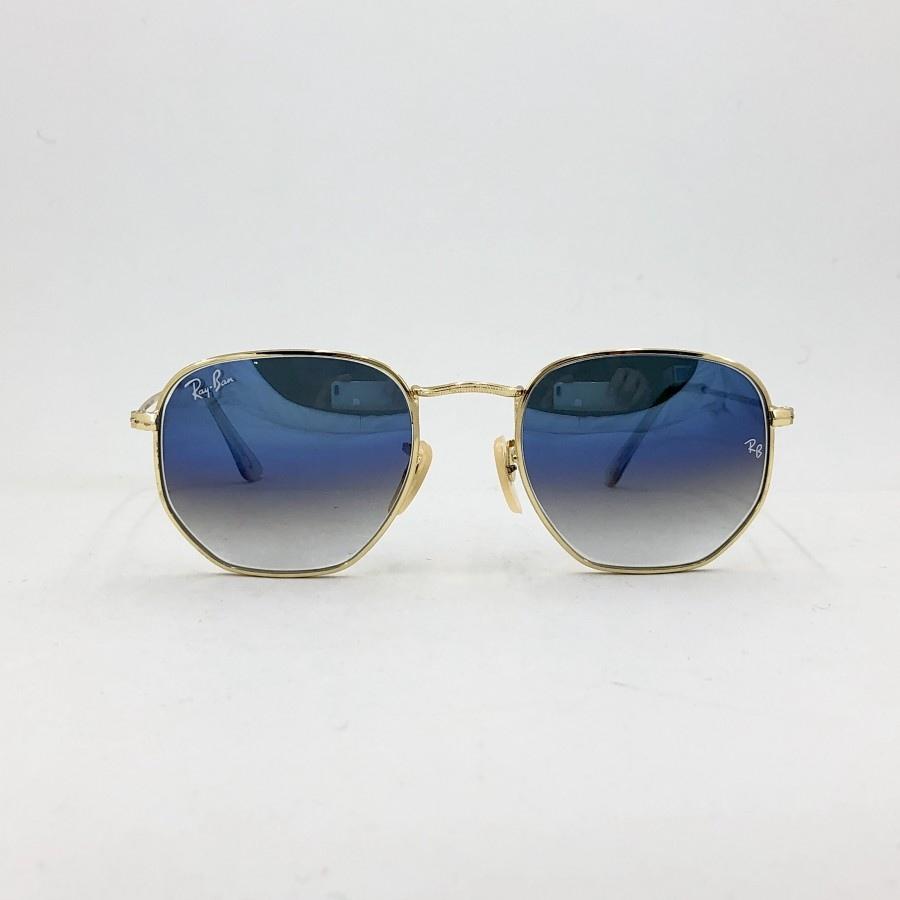عینک آفتابی مدل Hexa-HL