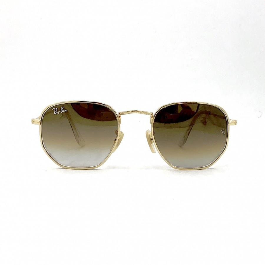 عینک آفتابی مدل Hexa-YL