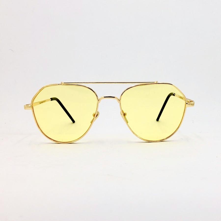 عینک مدل DIM-YLO