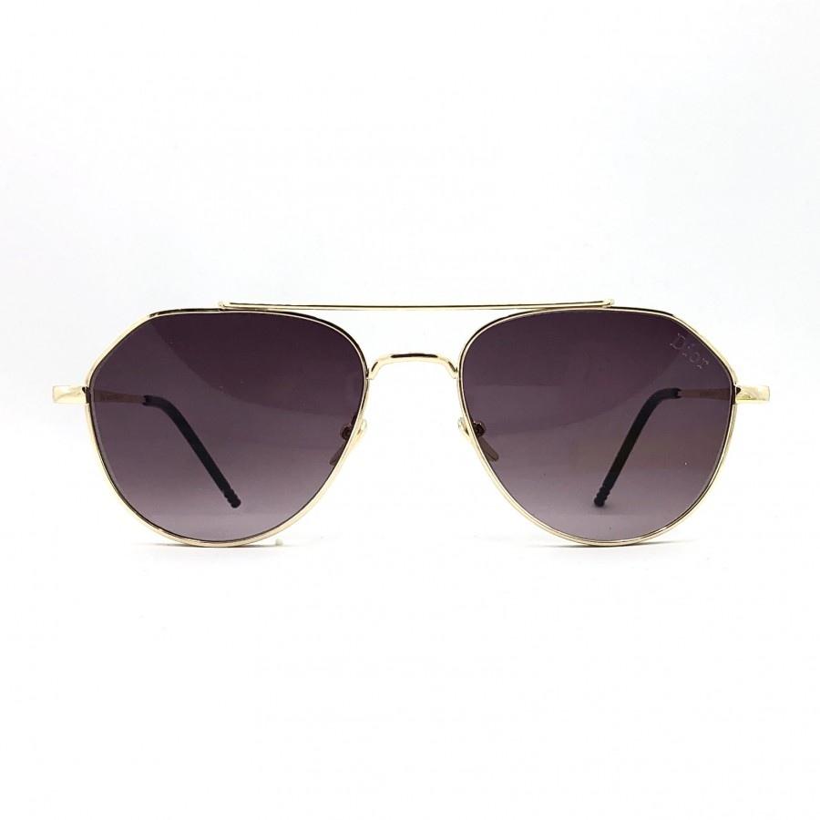 عینک مدل DIM-BRN