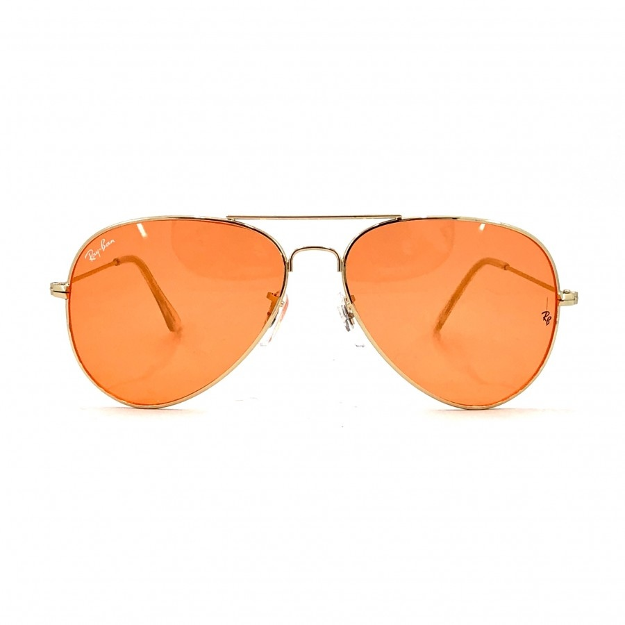 عینک مدل Avi-Orng