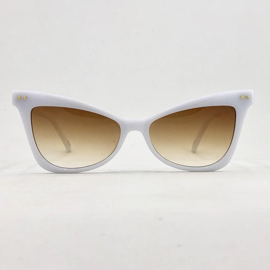 عینک آفتابی مدل Tric-Wht