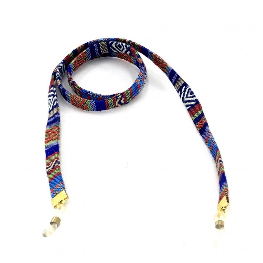 بند پارچهای Cloth-S11-Blu