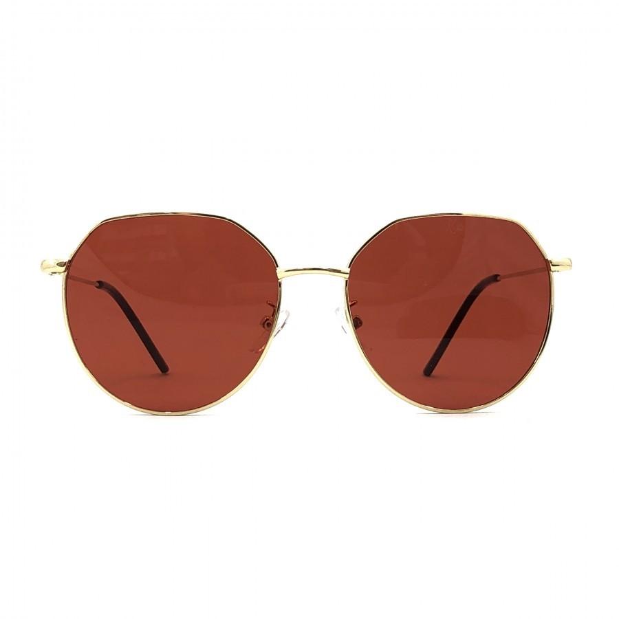 عینک آفتابی مدل Ire-Maroon