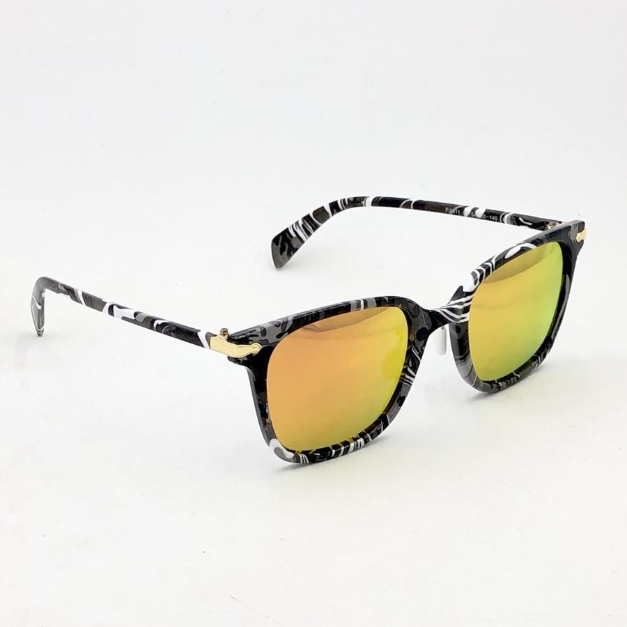 عینک آفتابی مدل Mirror-22