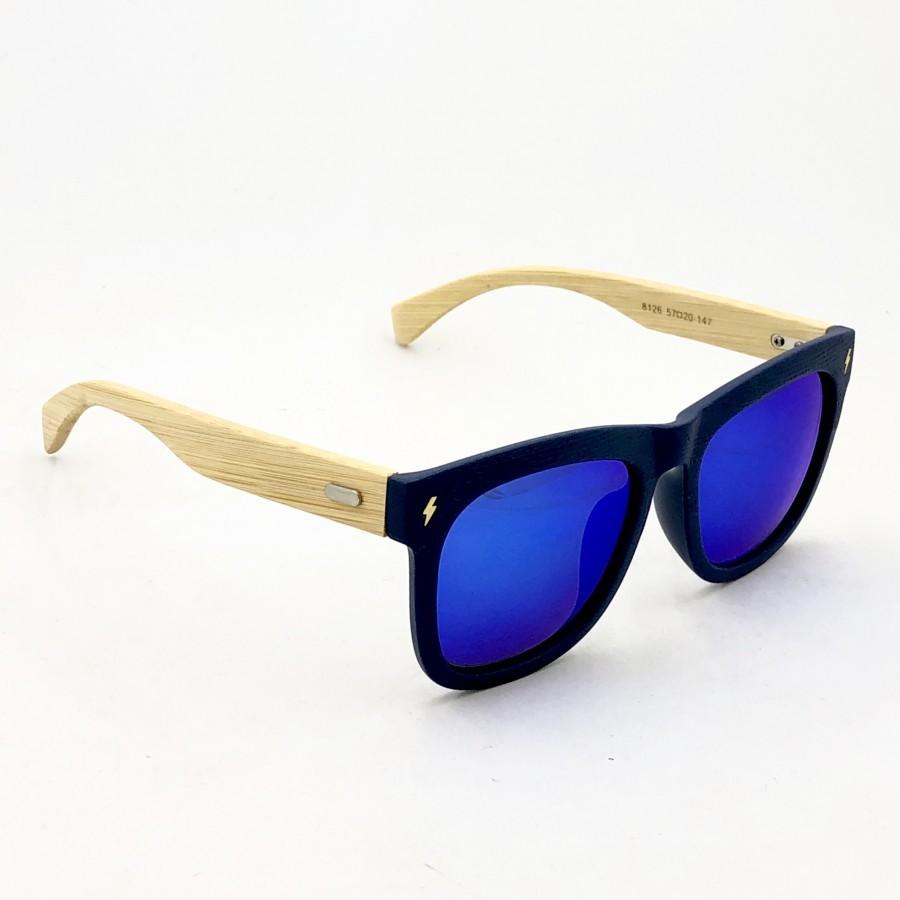 عینک آفتابی مدل Mirror-25
