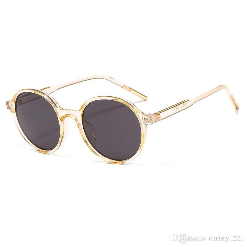 عینک آفتابی مدل Gmc-3324-Ylo