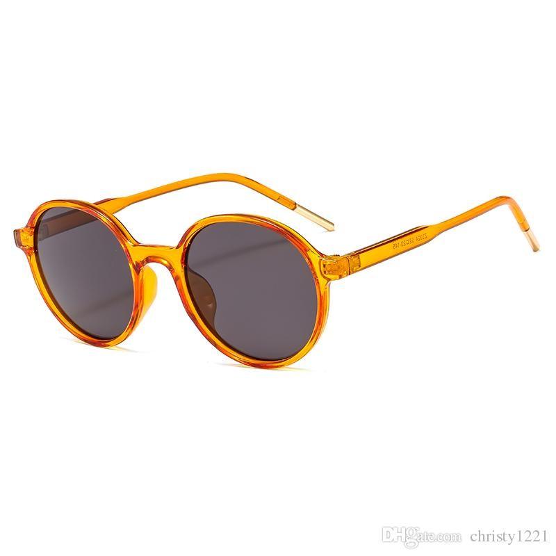 عینک مدل Gmc-3324-Orng