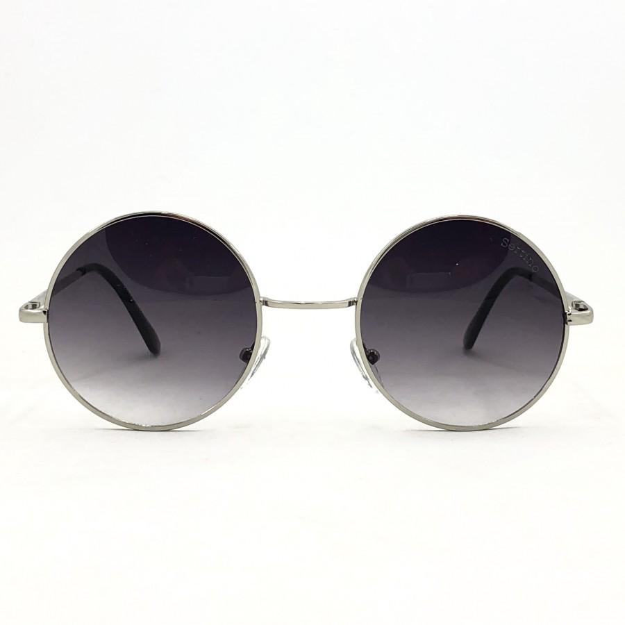 عینک آفتابی مدل Irc-Gry-Blc