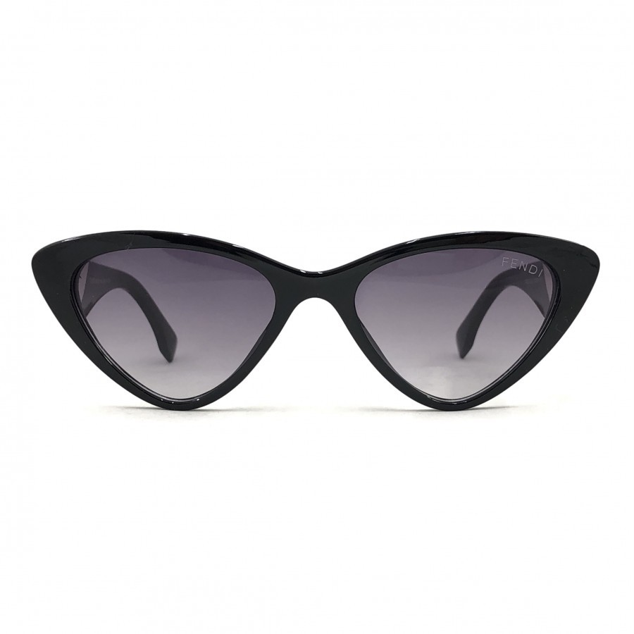 عینک آفتابی مدل Cat02-Blc