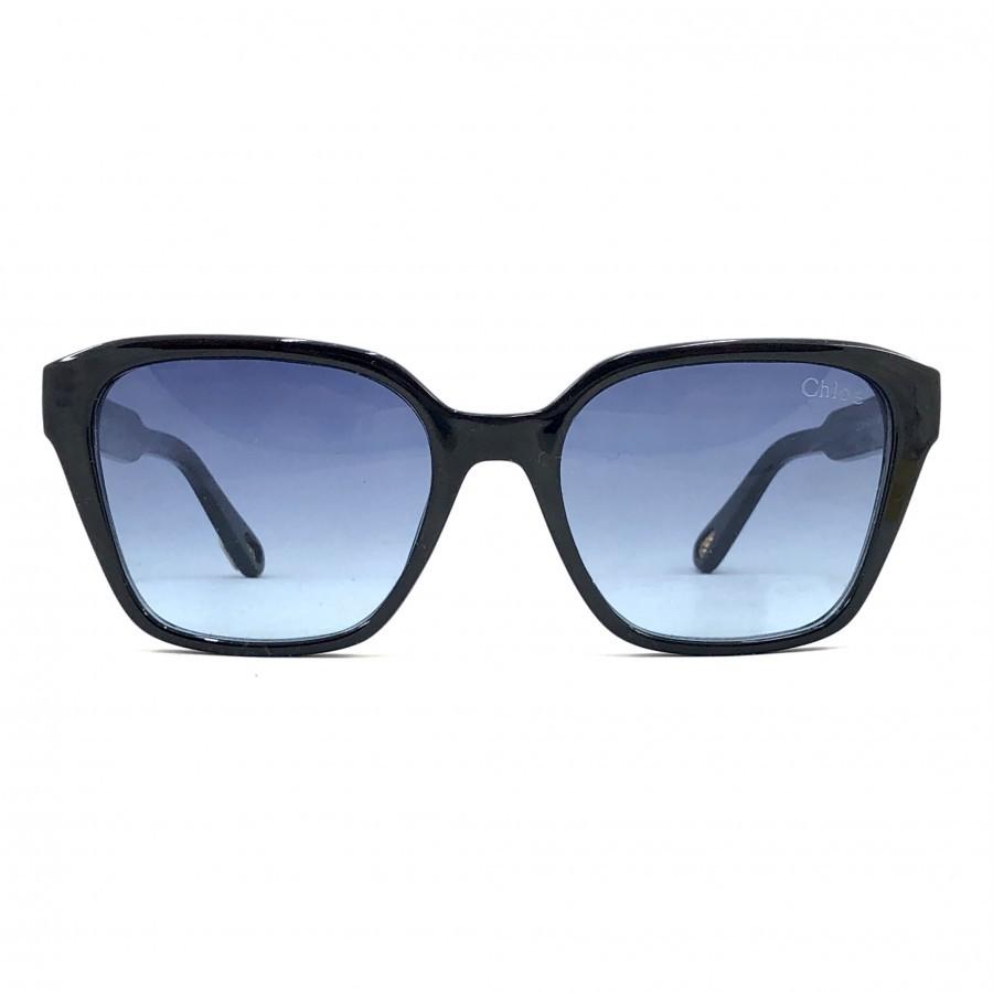 عینک آفتابی مدل Chlo-Blc-Grn