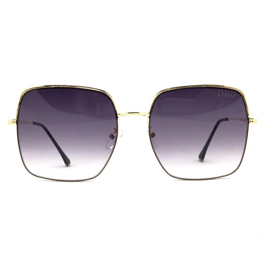 عینک آفتابی مدل Dioq-Blc