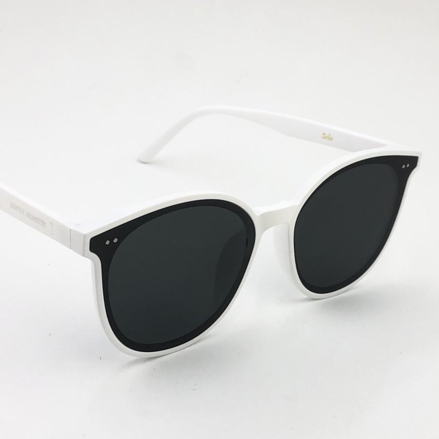 عینک آفتابی مدل Gnm-Wht