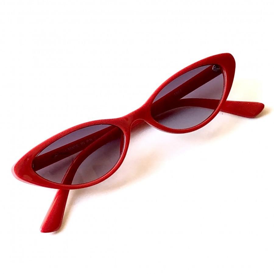 عینک آفتابی مدل Cat-Rred