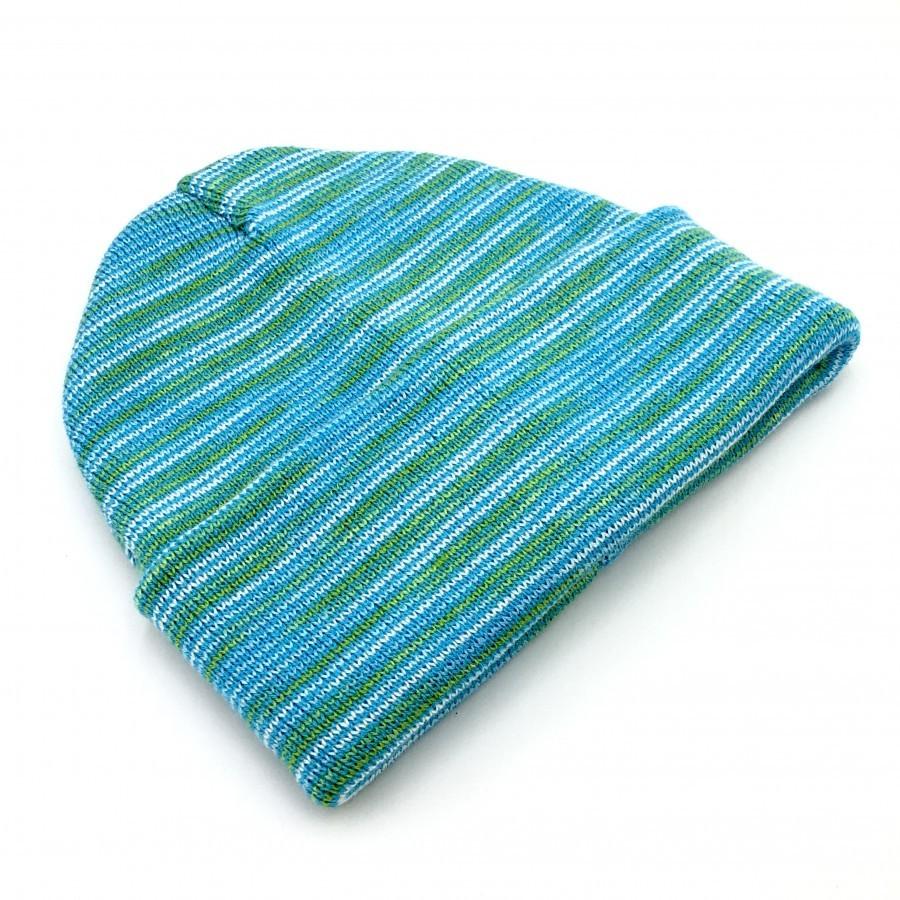 کلاه مدل Stri-Drk-Blu