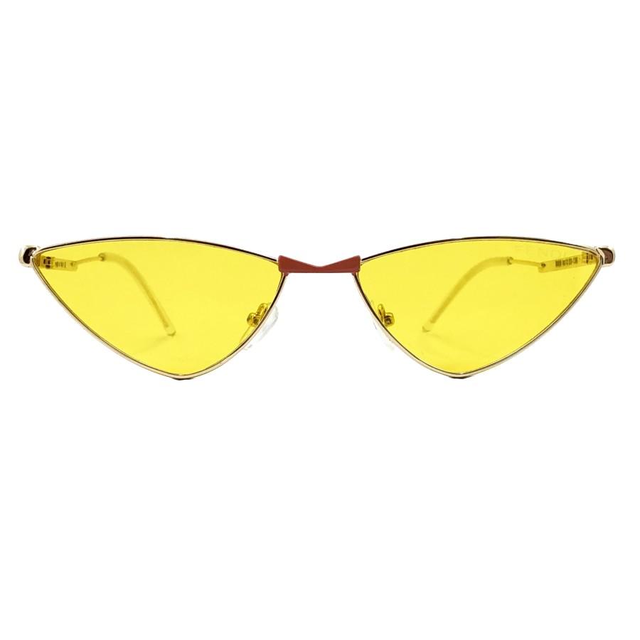عینک مدل Fdi89-Ylo